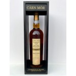 "Carn Mor ""Celebration of the Cask Black Gold"" North British 22yo 1995 (57%)"