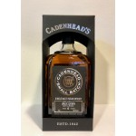 Cadenhead Small Batch Paul John 6yo 2011 (56,6%)