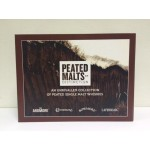 Peated Malts of Distinction Miniset (4x5cl)