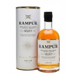 Rampur Vintage Select Casks Indian Single Malt Whisky