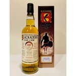 Blackadder Raw Cask Speyside 18yo 2000 (56,3%)