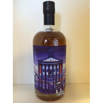 The Creative Whisky Company Speyside 17yo 1997 The James Dinnen Series