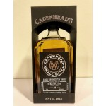 Cadenhead Small Batch Strathclyde 28yo 1989 (55,8%)
