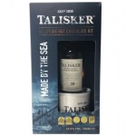 Talisker 10yo Campfire Hot Chocolate Kit