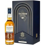 Talisker 40yo 1978 The Bodega Series (50%)