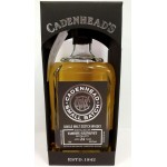 Cadenhead Small Batch Tamdhu 24yo 1991 (54,4%)