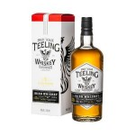 Teeling Small Batch Collaboration Plantation Rum Finish