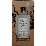 The Belgian Owl Spirit Drink (50cl)