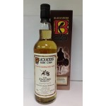 Blackadder Raw Cask English Whisky Company Peated (66,3%)