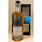 The Creative Whisky Company Exclusive Malts English Whisky Company 7yo 2010 (57,2%)