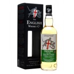 The English Whisky Company Peated