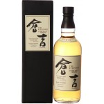 The Kurayoshi Pure Malt Whisky