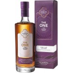 The Lakes The One Fine Blended Whisky Port Cask Finish