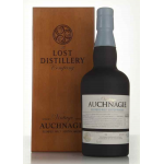 The Lost Distillery Company Auchnagie Vintage Collection Batch 2