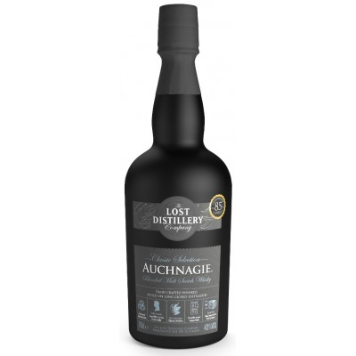 The Lost Distillery Company Auchnagie Classic Selection