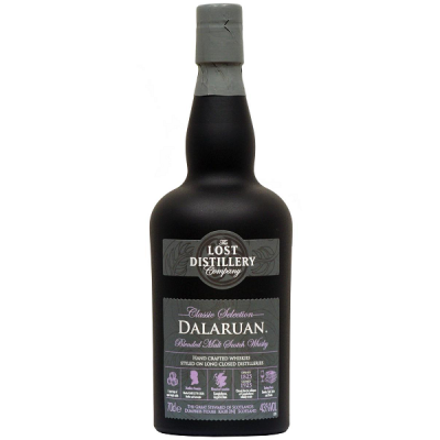 The Lost Distillery Company Dalaruan Classic Selection