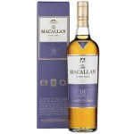 The Macallan Fine Oak 18yo