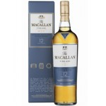 The Macallan Fine Oak 12yo