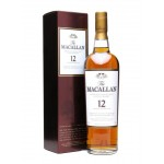 The Macallan 12yo Sherry Oak