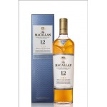 The Macallan 12yo Triple Cask