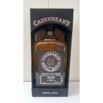 Cadenhead Small Batch Tomatin 10yo 2008 (54,4%)