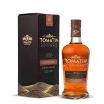 Tomatin 2006 Amontillado Sherry Finish Limited Edition