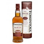 Tomintoul Seiridh Oloroso Sherry Cask Finish Batch 1
