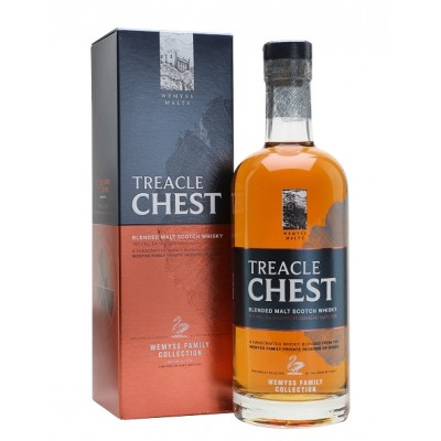 Wemyss Treacle Chest