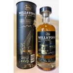 Millstone Special No. 14 Peated American Oak Moscatel Finish