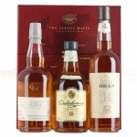 Classic Malts Giftbox Red